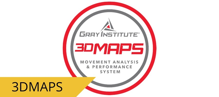 We offer 3DMAPS in addition to Physical Therapy in Tempe AZ